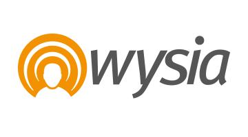 Logo for Wysia.com