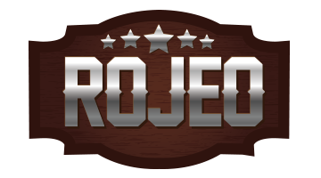 Logo for Rojeo.com