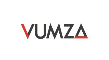 Logo for Vumza.com