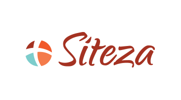 Logo for Siteza.com