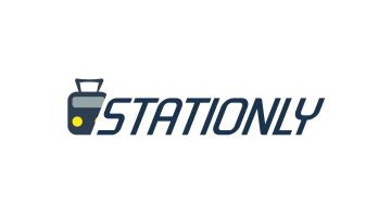 Logo for Stationly.com