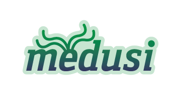 Logo for Medusi.com