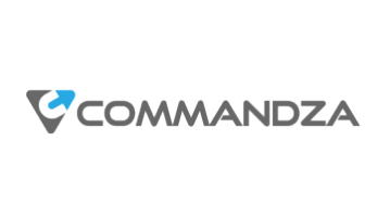 Logo for Commandza.com