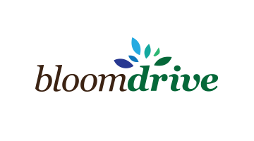 Logo for Bloomdrive.com