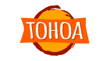Logo for Tohoa.com