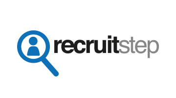Logo for Recruitstep.com