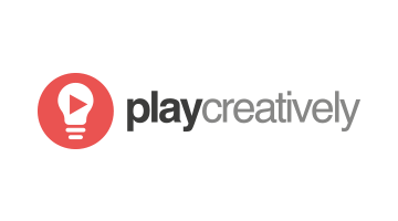 Logo for Playcreatively.com