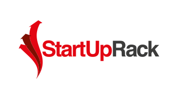Logo for Startuprack.com