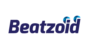 Logo for Beatzoid.com