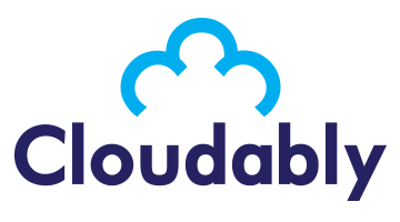 Logo for Cloudably.com