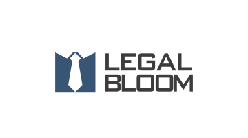 Logo for Legalbloom.com