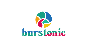 Logo for Burstonic.com