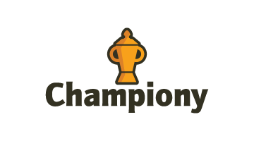 Logo for Championy.com