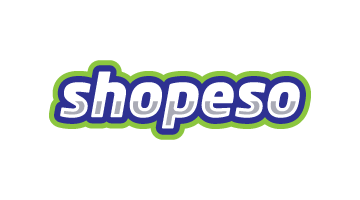 Logo for Shopeso.com