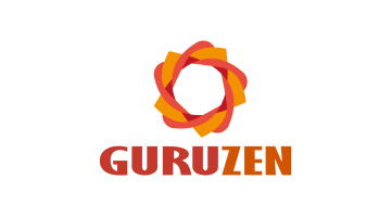 Logo for Guruzen.com