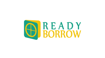 Logo for Readyborrow.com