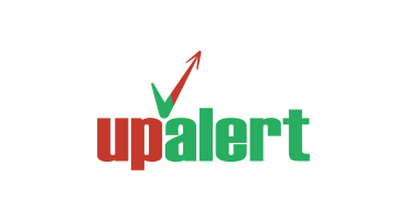 Logo for Upalert.com