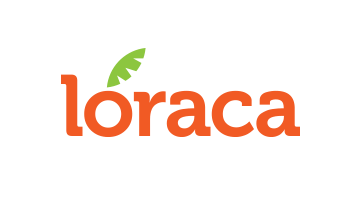 Logo for Loraca.com