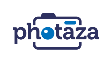 Logo for Photaza.com