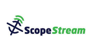 Logo for Scopestream.com