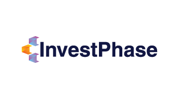 Logo for Investphase.com