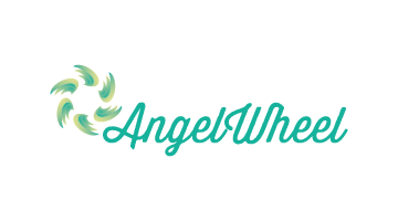 Logo for Angelwheel.com