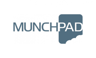 Logo for Munchpad.com