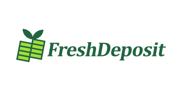 Logo for Freshdeposit.com