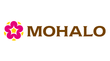 Logo for Mohalo.com