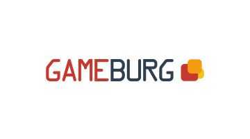 Logo for Gameburg.com
