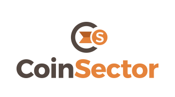 Logo for Coinsector.com