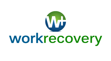 Logo for Workrecovery.com