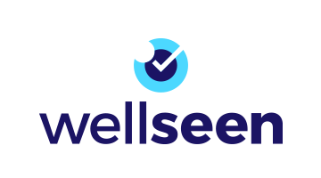 Logo for Wellseen.com