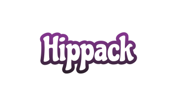 Logo for Hippack.com