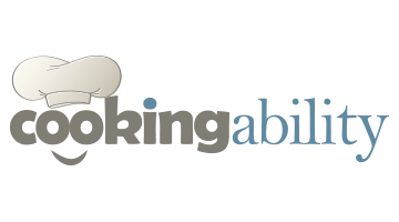 Logo for Cookingability.com