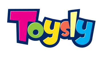 Logo for Toysly.com