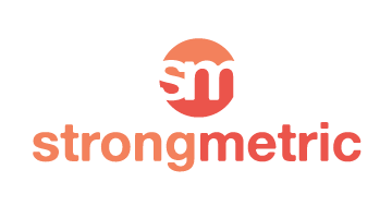 Logo for Strongmetric.com