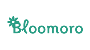 Logo for Bloomoro.com