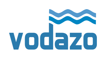 Logo for Vodazo.com