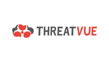 Logo for Threatvue.com