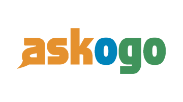 Logo for Askogo.com