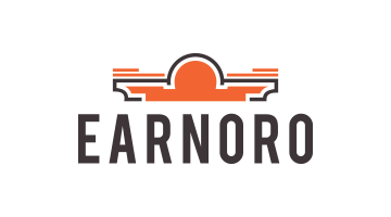Logo for Earnoro.com
