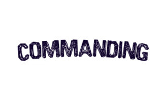 Logo for Commanding.com