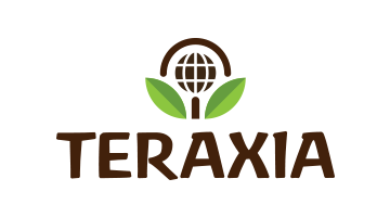 Logo for Teraxia.com