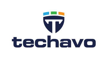 Logo for Techavo.com