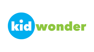 Logo for Kidwonder.com