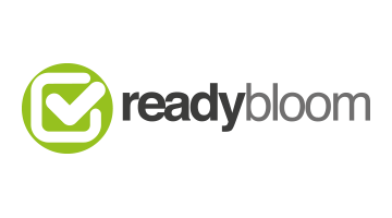 Logo for Readybloom.com