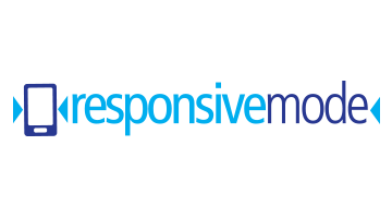 Logo for Responsivemode.com