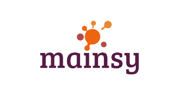 Logo for Mainsy.com