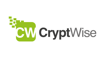 Logo for Cryptwise.com